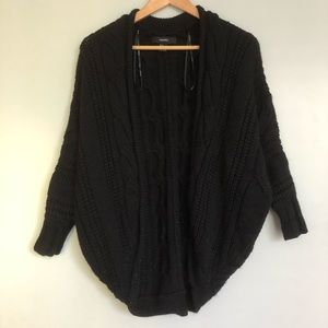 Forever 21 Dollman Sweater